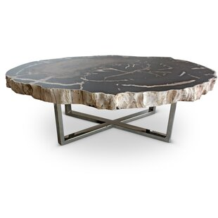 Hopkinton Modern Coffee Table