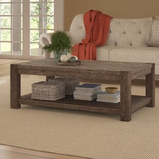 Hamilton Coffee Table by Mistana