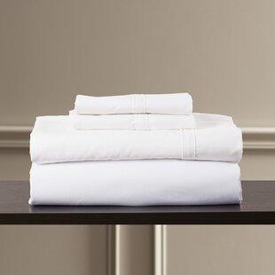 Bridger 300 Thread Count 100% Cotton Sheet Set