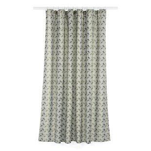 Great choice Metro Shower Curtain Set ByLJ Home