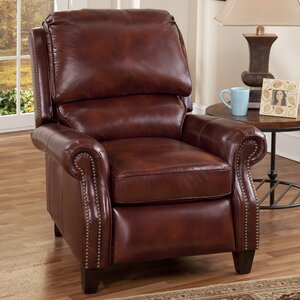 Churchill II Recliner by Barcalounger