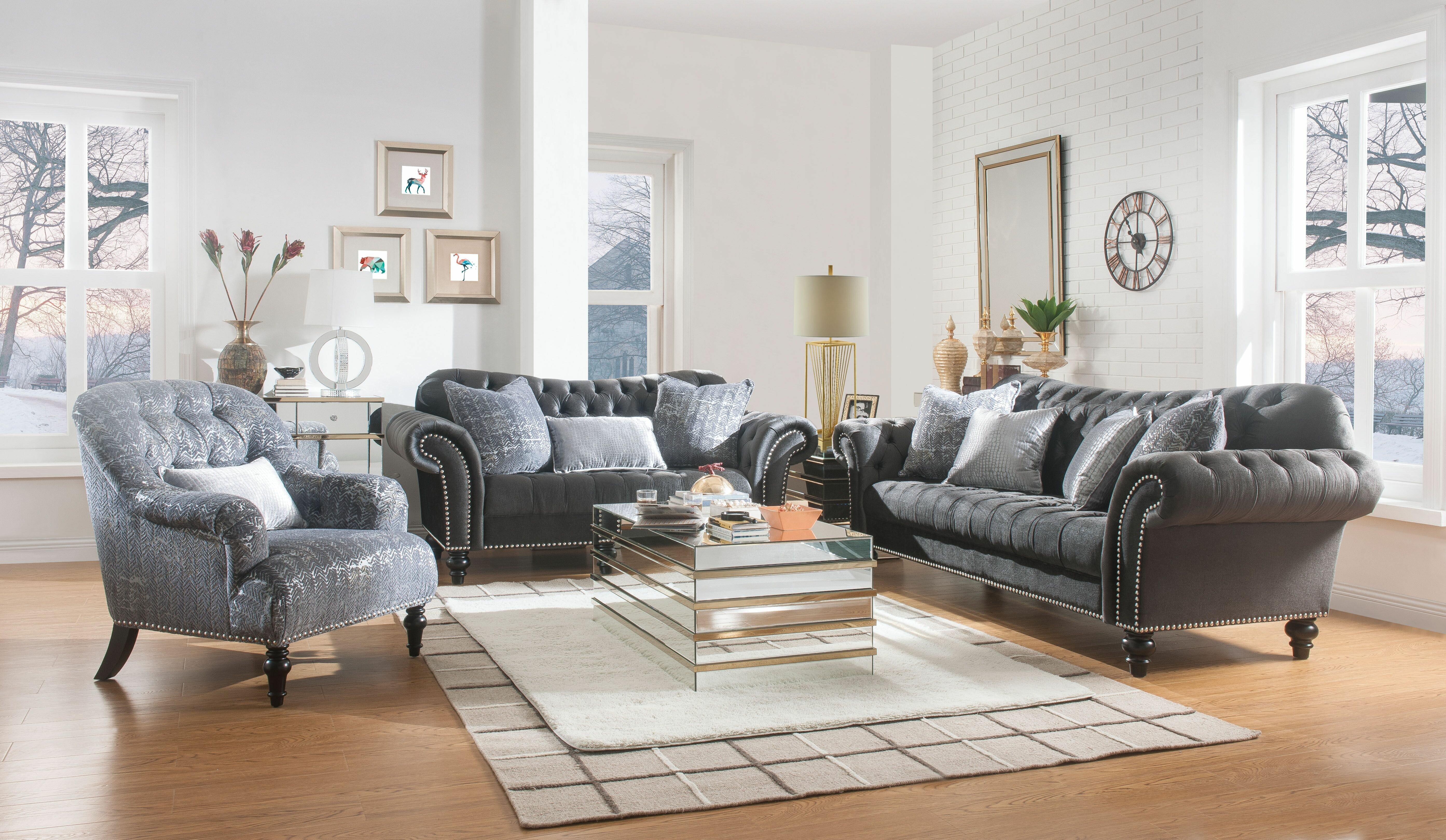 Everly quinn renteria configurable living room set wayfair