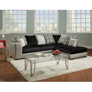 Sigma Sectional by Chelsea Home