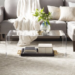 Willa Arlo Interiors Filippa Coffee Table