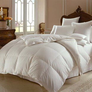 Himalaya 700 Midweight Down Comforter By Downright