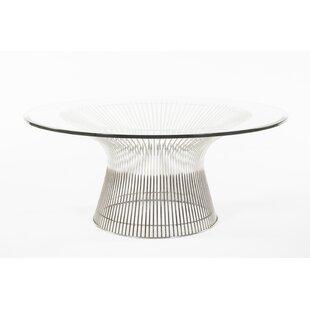 Fishburne Coffee Table by Stilnovo