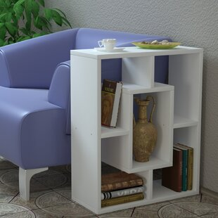 Online Reviews Bair End Table by Ebern Designs