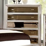 Seabolt 5 Drawer Chest by Canora Grey