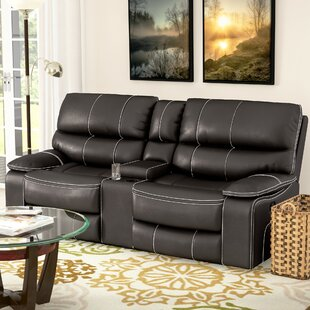 Great deal Bomberger Motion Reclining Loveseat by Red Barrel Studio Reviews (2019) & Buyer's Guide