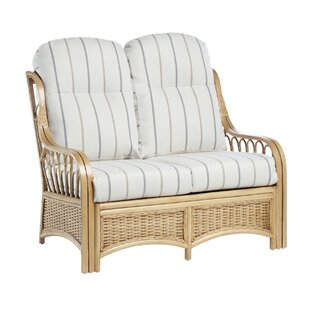 Tara 2 Seater Conservatory Loveseat By Beachcrest Home