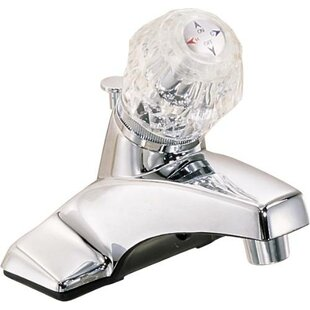 ProPlus Centerset Bathroom Faucet