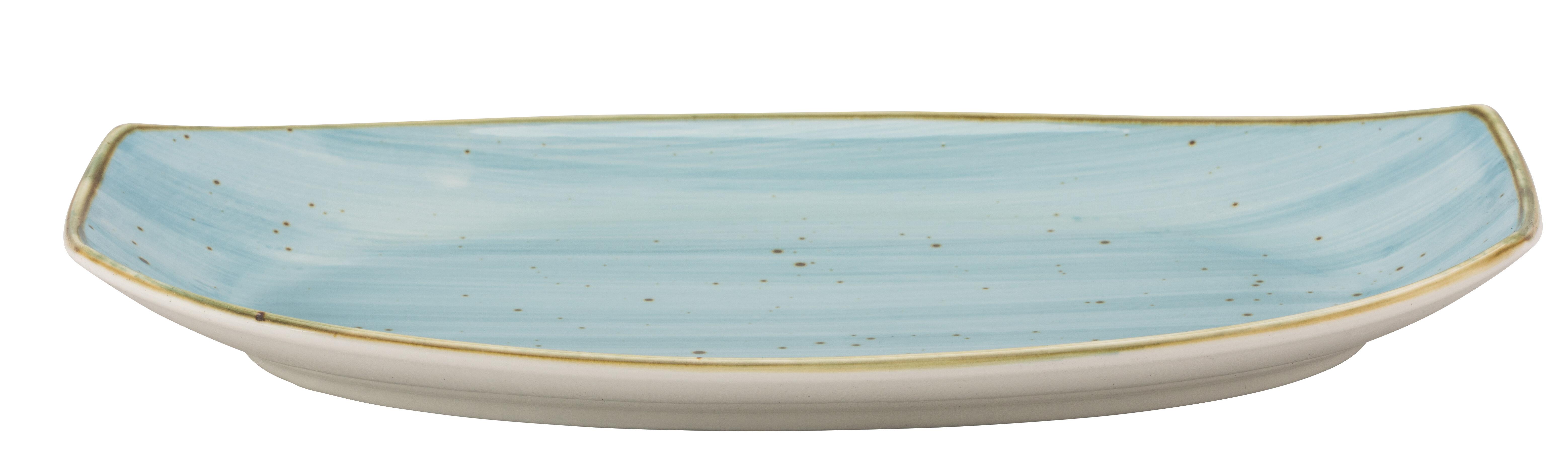 Ten Strawberry Street Santa Fe Rectangle Maize Platter Wayfair Ca