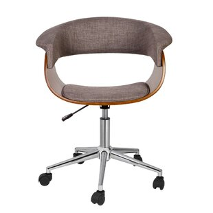 Affordable Kevon Task Chair by George Oliver Reviews (2019) & Buyer's Guide