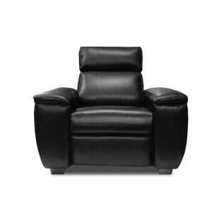Paris Home Theater Individual Seat by Bass