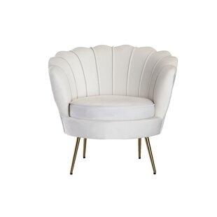 Dino Barrel Chair