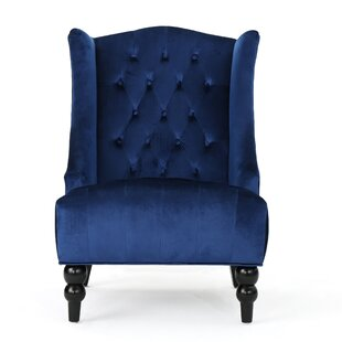 Potterslane Wingback Chair..