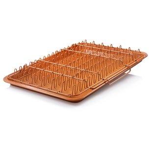 Healthier 2 Piece Non-Stick Bakeware Set