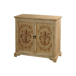 Barbour 2 Door Accent Cabinet by One Allium Way