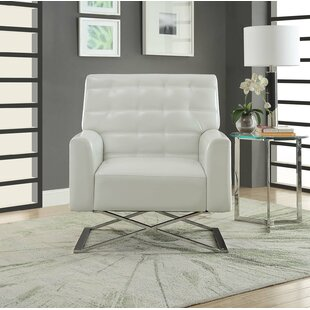 Inexpensive Cilley Armchair by Orren Ellis Reviews (2019) & Buyer's Guide