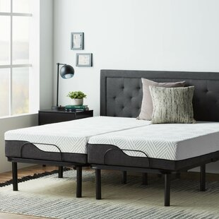 Adjustable Bed Base by Lucid Wonderful
