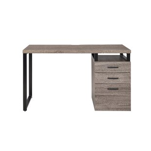 Bow Writing Desk by Union Rustic