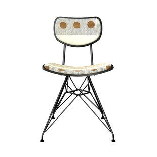 Charleson Upholstered Dining Chair by Ivy Bronx