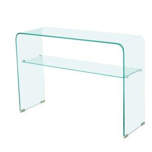 Koch Console Table by Orren Ellis