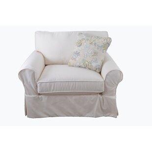 Wilkenson Armchair