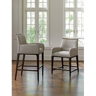 Getty 44'' Bar Stool