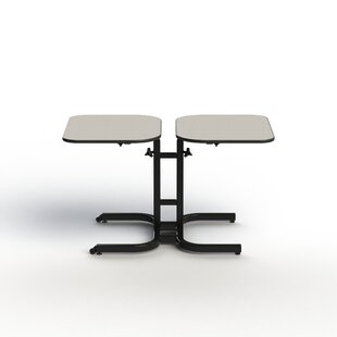Wheelchair Accessible Extendable Dining Table Comfor Tek Seating