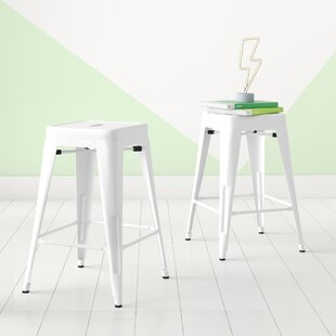 Clique 24 Bar Stool (Set of 2) by Hashtag Home