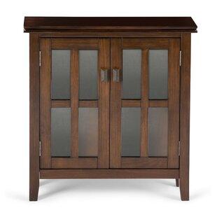 Simpli Home Artisan 2 Door..