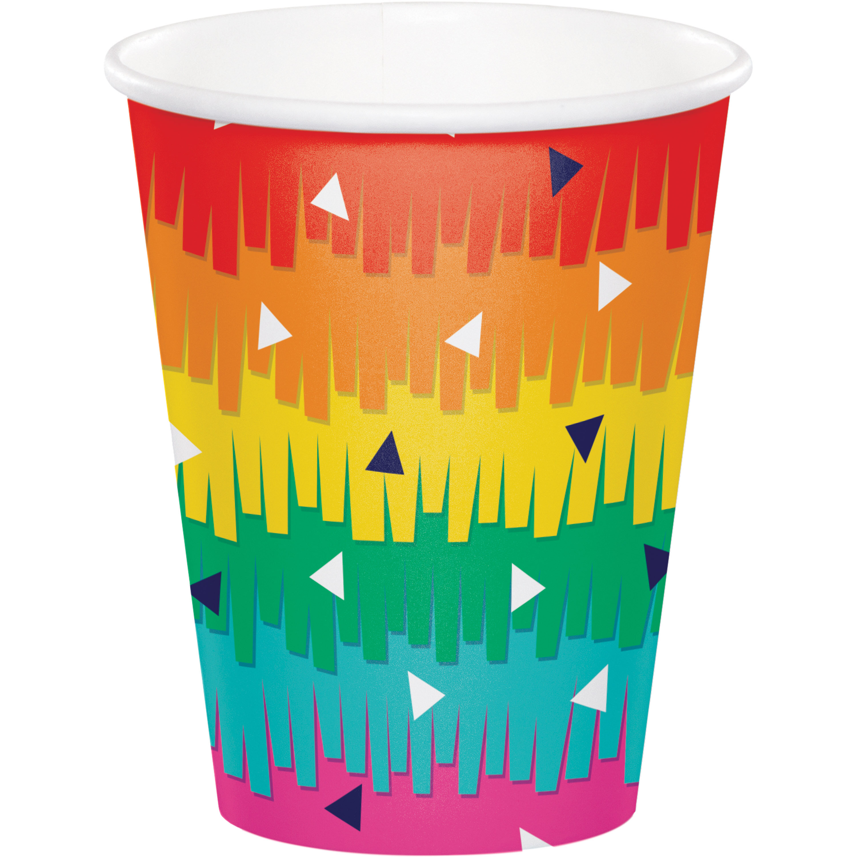 The Party Aisle Paper Disposable Every Day Cup Wayfair