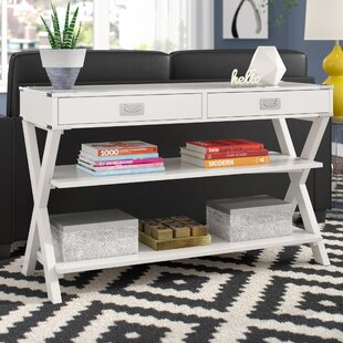 Big Save Heracles Console Table ByMercury Row