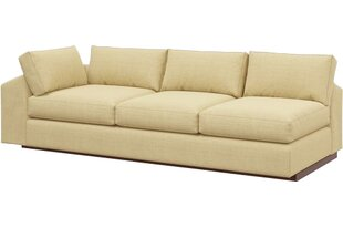 Jackson One-Arm Sofa