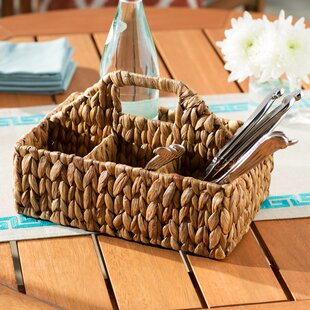 Pollina Carry All Flatware Caddy