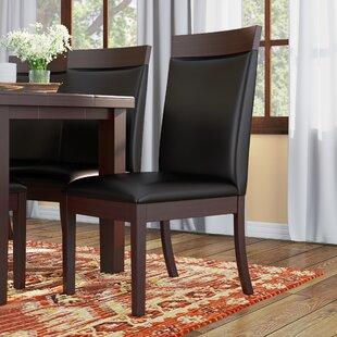 Loon Peak Chaska Side Chair (Set of 2)