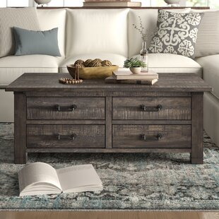 Corina Lift Top Coffee Table
