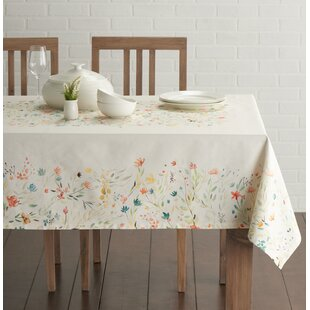 Square Tablecloths You Ll Love In 2021 Wayfair