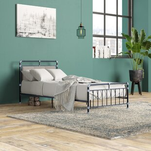 Gibson Bed Frame By Williston Forge