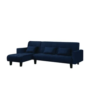 Wrought Studio Rezendes Sectional Collect..