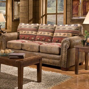 Charlie Sierra Sofa by Millwood Pines Looking for