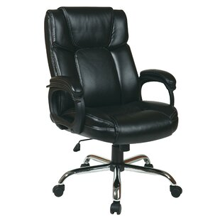 Executive Chair by Office Star Products Reviews