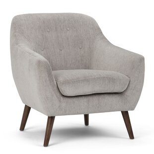 Hamlett Armchair by George Oliver