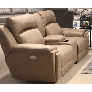 Southern Motion Reclining Loveseat