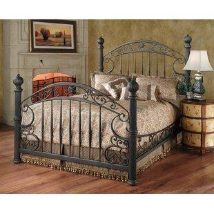 Hillsdale Furniture Chesapeake Panel Bed