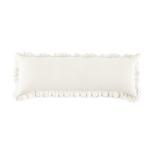 Charlie Medium Down and Feathers Body Pillow
