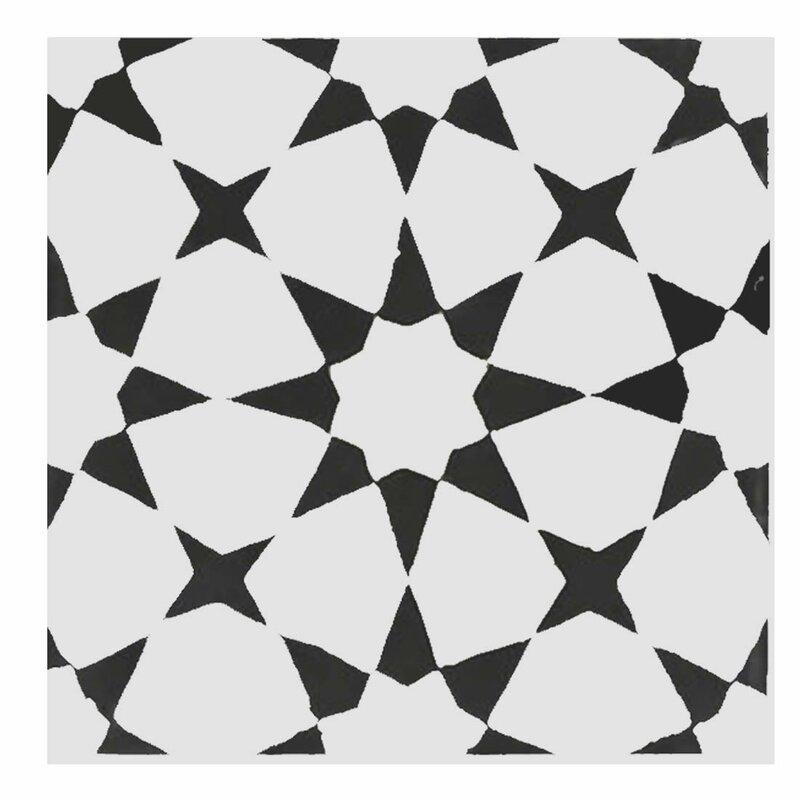 Moroccan Mosaic Tile House Medina 8\