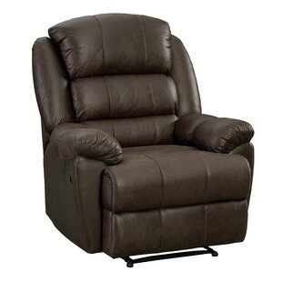 Great Price Dearing Manual Rocker Recliner by Red Barrel Studio Reviews (2019) & Buyer's Guide