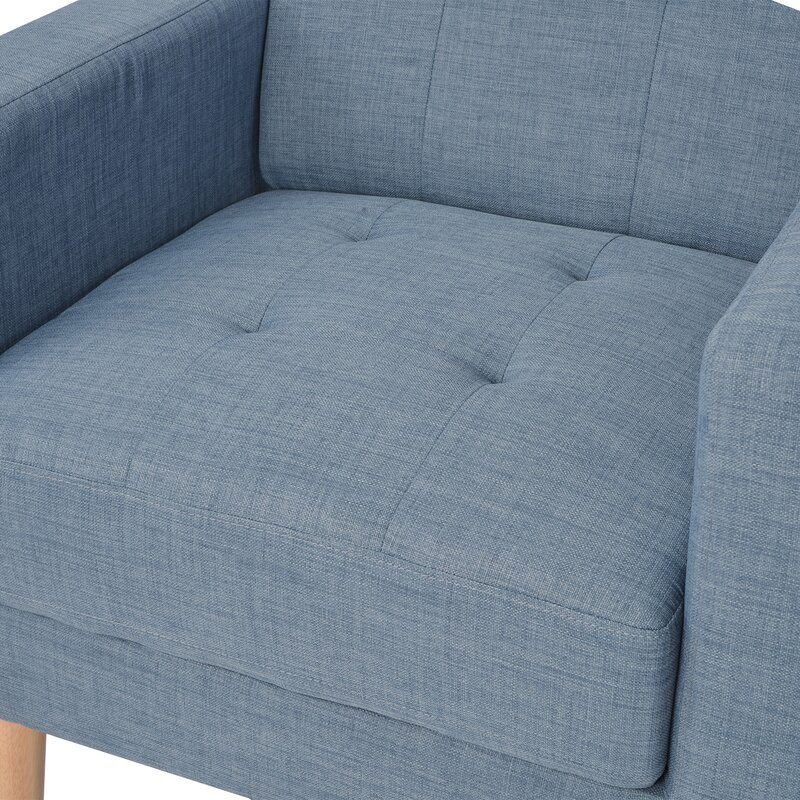 Corrigan Studio Provencher Armchair